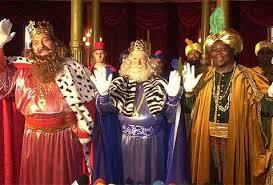 ¿es positivo mentir a los niños sobre los reyes magos y papá noel?