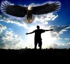 El secreto de las águilas