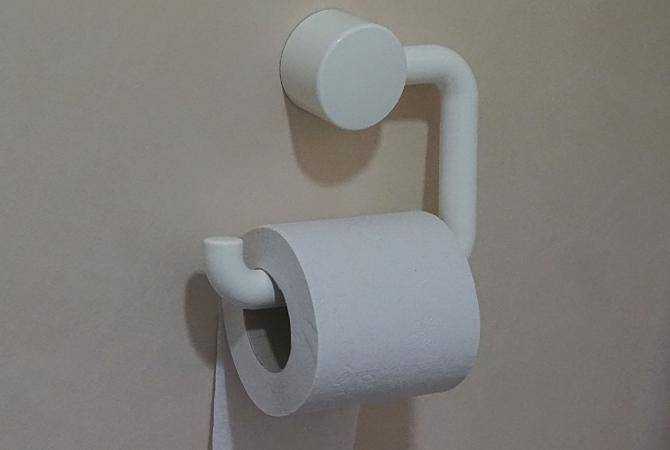 10 curiosidades acerca del papel higiénico